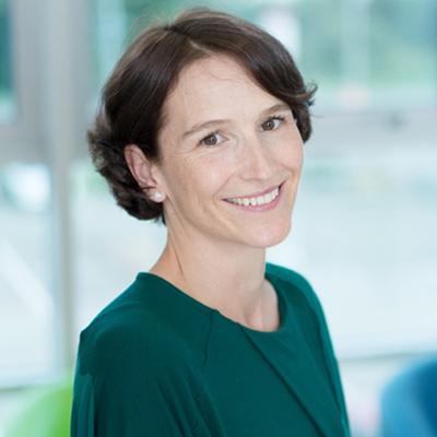 Dr Caitriona Kennedy