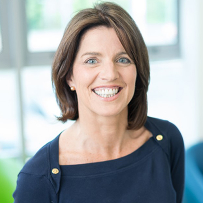 Dr Sharon O'Donnell